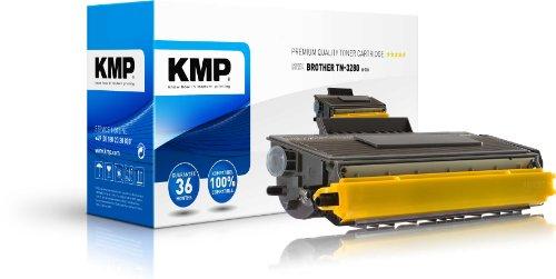 Preisvergleich Produktbild KMP Toner für Brother HL-5340, B-T31, black