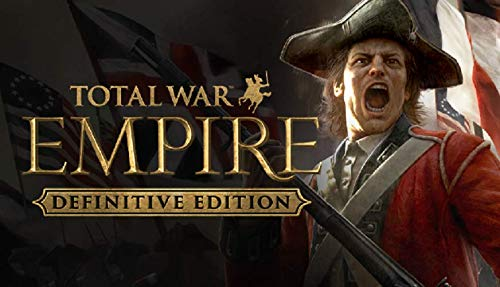 Empire : Total War [Code Jeu PC - Steam]