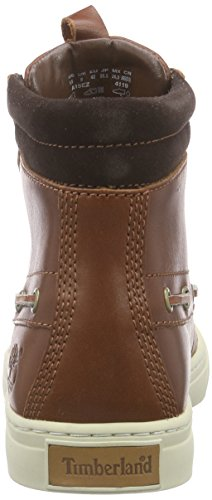 Timberland Eastlook Basso Brun 2 fienile Scatolata adventure Homme 0 Lth Avventura Sneaker Suola Cupsole OOnqHPwrC