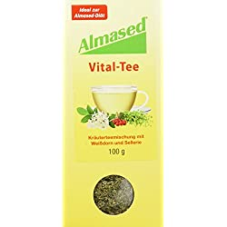 Almased Vital-Tee ,100 mg