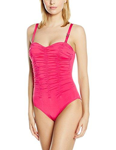 Féraud Damen Einteiler Rosa (Pink 10012)