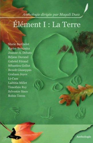 Element I : La Terre par Collectif