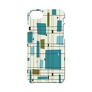 BLUEDIO Designer Printed Back case cover for Apple Iphone 7 - G2642
