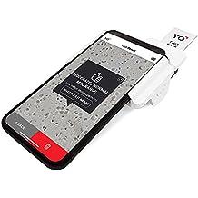 YO Home Sperm Test para Apple iPhone Smartphones - Motile Sperm Fertility Test para Hombres -