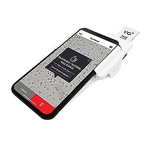 Yo-Samen–für Apple iPhone Smartphones | Fruchtbarkeit motile Samen–für Männer | überprüfen Sie die, Samen und Aufzeichnung von Videos mit Smartphone-5/5S 5SE 6+ 6S + 66S + 7+ 8x