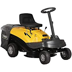Texas Tracteur à pelouse» Rider 6100E, Jaune