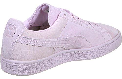Puma Unisex-Erwachsene 361372 Sneaker, Violett Pink