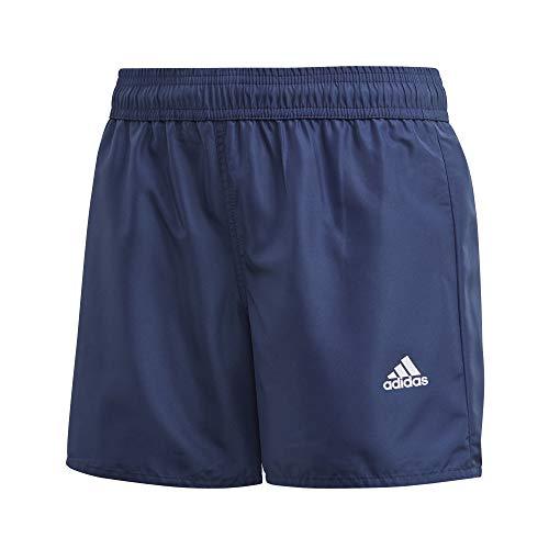 Adidas Yb Bos Shorts Bañador, Unisex niños, indtec, 152 11/12 años