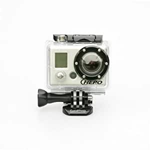 GoPro Camera GoPro Helmet HERO Wide Set