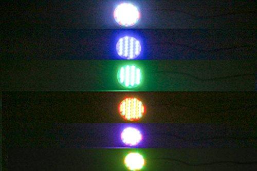 Acquista led butterfly light ktv bar pub dj party disco da