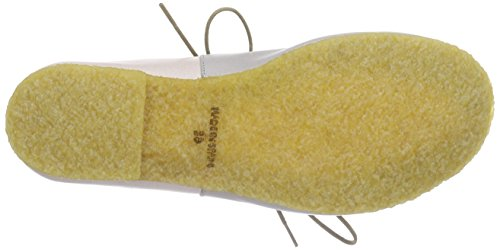 Jonny's Minowa Damen Schnürhalbschuhe Mehrfarbig (cloud/skin)