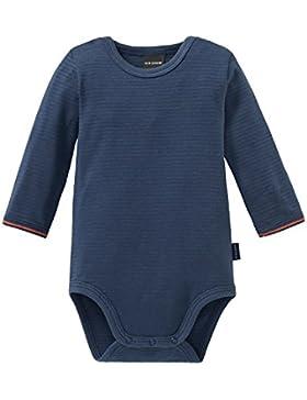 Schiesser Baby-Jungen Strampler
