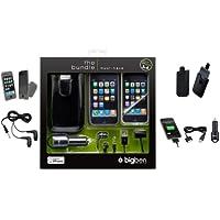 The bundle must have, black, für iPhone lizenziert 3G / 3GS /4G
