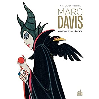 Walt Disney présente MARC DAVIS, anatomie d'une légende