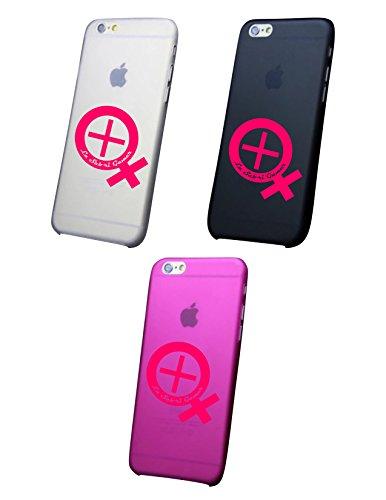 Cover IPHONE X-8-8PLUS 6 - 6 PLUS - 6S - 6S plus - 7 - 7 plus - LASABRIGAMER Trasparente VARI COLORI UltraSottili AntiGraffio Antiurto Case Custodia