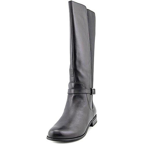 giani-bernini-zayla-botas-de-piel-para-mujer-negro-negro-color-negro-talla-39