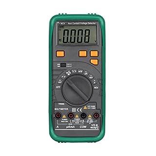 Aimometer Ms8268n pro 6000 Counts Autorange Digital Multimeter