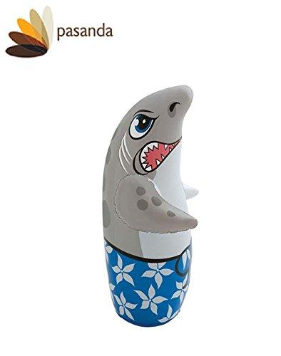 Intex Bouncer (Shark) Hit Me, Bouncers