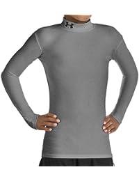 1e6cd8a14cb Amazon.es  camiseta termica niño - Under Armour  Ropa