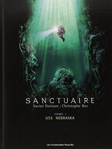 Sanctuaire, Tome 1 : USS Nebraska