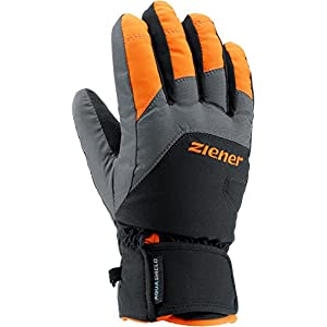 Ziener Kinder Lizzard As(r) Glove Junior Skihandschuh