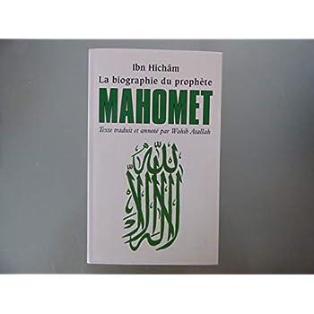 La vie du prophète Mahomet