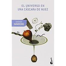 El universo en una cáscara de nuez (Booket Ciencia)