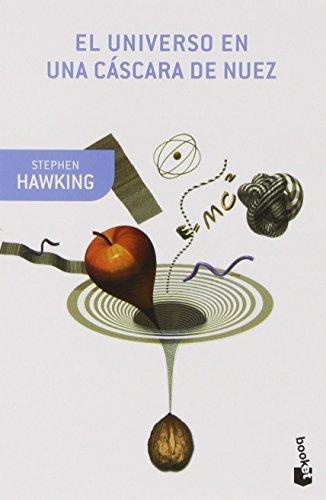 Descargar Libro El Universo En Una Cáscara De Nuez (Booket Ciencia) de Stephen Hawking