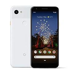 Das Google Pixel 3a liefert alles, was wirklich zählt von seinen Vorgängern mit und liefert mit der intelligenten 12,2 MP Hauptkamera beeindruckende Aufnahmen, die durchaus mit denen professioneller Kameras verwechselt werden könnten. Dank der neuen ...