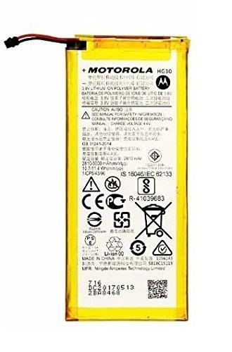 Batteria Motorola HG30 2810mAh per Motorola Moto G5S / Moto G5s Plus