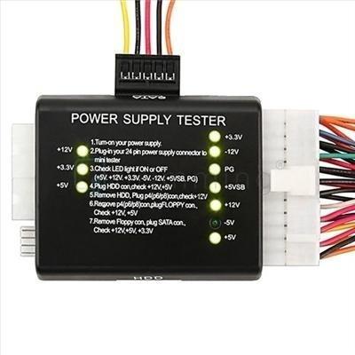 qumox-computer-pc-power-supply-tester-checker-20-24-pin-4-sata-hdd-meter-tester