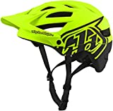 Troy Lee Designs Enduro-MTB Helm A1 Gelb Gr. S