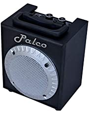 PALCO M102 Portable Amplifier