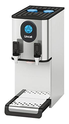 Lincat eb3fx/TT Filter Flow Automatische Wasserkocher, Twin Tippen - Twin Tippen