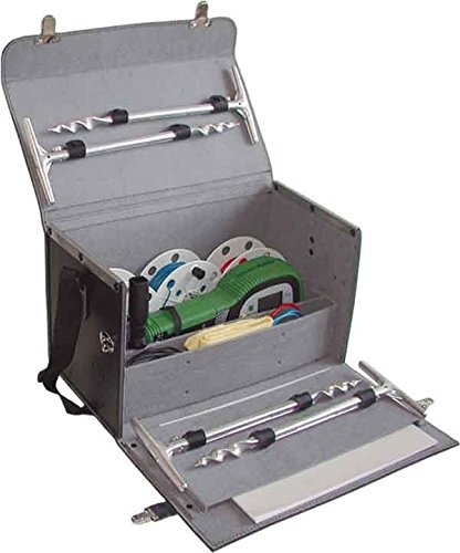 Preisvergleich Produktbild GMC-I Messtechnik Erdungsmess-Set E-Set 5 Zubehör für Messgerät 4012932116809