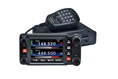 YAESU FTM-400 DE MOBILE XCVR w/ C4FM FDMA/FM, COLOR for sale  Delivered anywhere in UK
