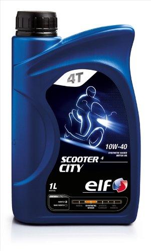 huile-moteur-elf-scooter-4-city-10w40-bidon-de-1-l