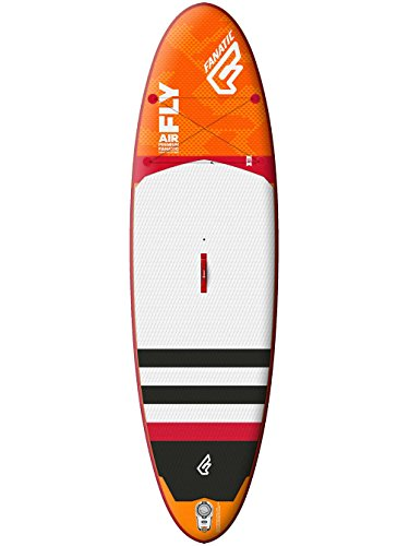 Fanatic 2018 Fly Air Premium SUP 9'0″ X 31″ INC 3 Piece… | 09008415713950
