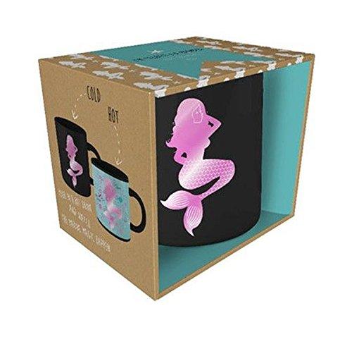 Taza térmica Ariel. La Sirenita. Disney