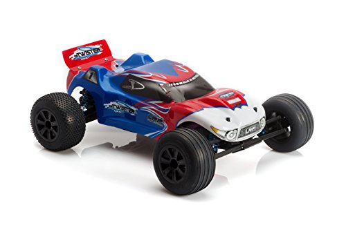 LRP Electronic 120511 - S10 Twister Truggy 2.4Ghz RTR - 1/10 Elektro 2WD 2.4Ghz RTR Truggy