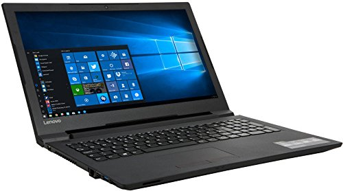 Lenovo Business Laptop Windows 10 Home 1709, AMD A9 APU upto 3.5Ghz, DVDRW, 4GB, Microsoft Office 2010 Word, Excel, 1 years Internet Protection