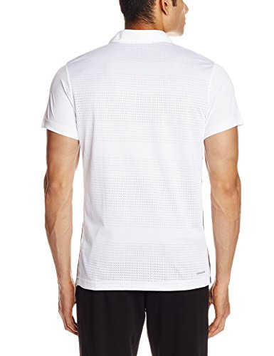 adidas Herren Cool 365 Polo White