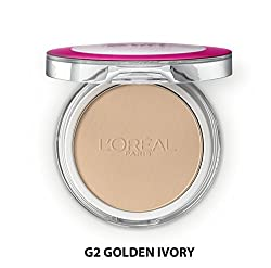 Loreal Paris Mat Magique All in one CompactG2 Golden Ivory 6g