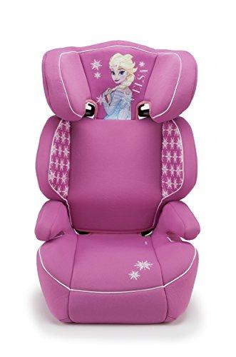 Piku 6258 silla de coche grupo 3 rosa - Piku silla coche ...