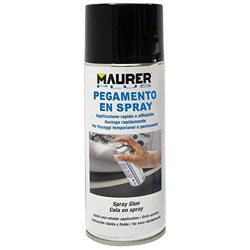 Spray Maurer Pegamento 400ml