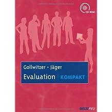 Evaluation kompakt: Mit CD-ROM