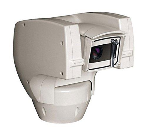 UC2PVWA000A, ULISSE Compact 24Vac, Kamera 36x Pal, mit Wischer, I/O Alarm Ulisse Compact