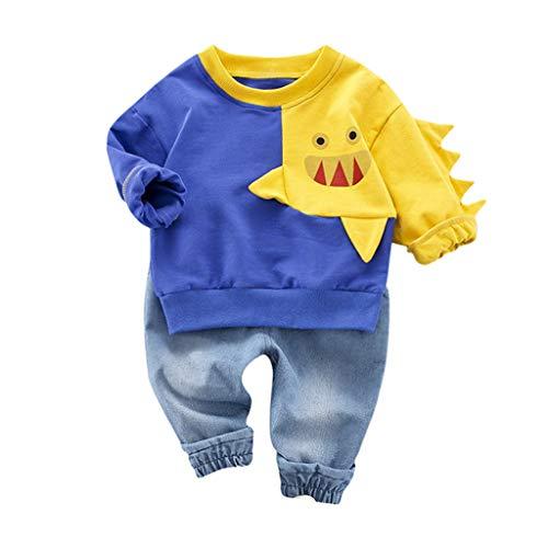 Day.LIN Baby Strampler Neugeboren Babykleidung Säugling Baby Junge Mädchen Hirsch Pfeil Kapuzenpullover Lange Hülse Tops Täglich Hose Mode Outfits Kleider Set