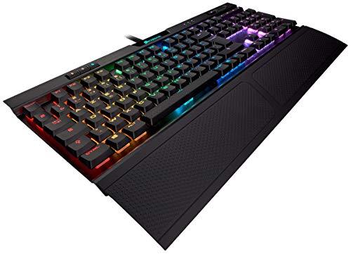 Un clavier gamer au temps de réponse extra court