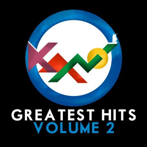 Kano Greatest Hits Vol. 2 (Vol...